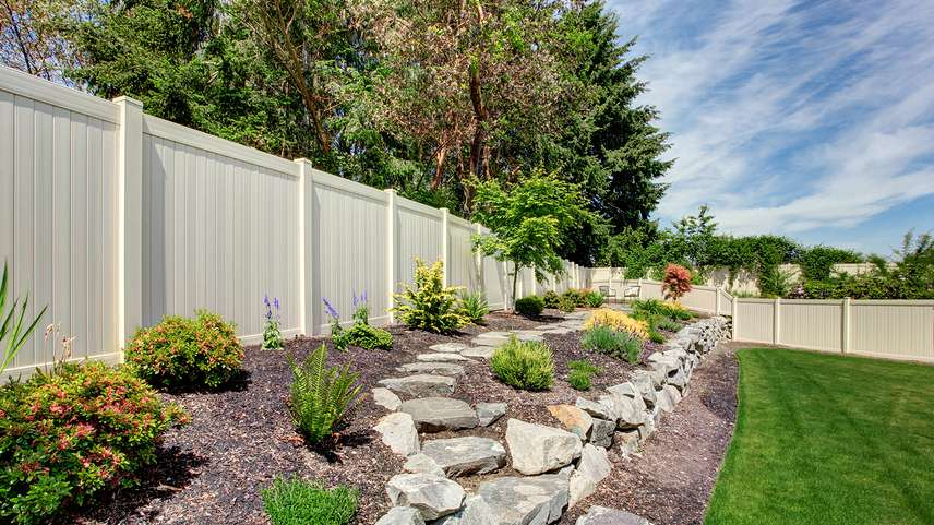 Amazing Fencing Company And Custom Deck Builder | Richmond, VA | Fence Me In And  Decks Too